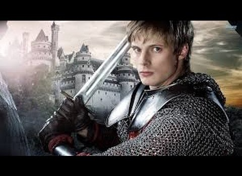 King Arthur Is Now On X365TV!